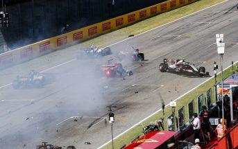 F1 drámai pillanatok 2020