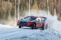Arctic Finn Rally